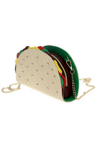 Taco Tuesday Clutch