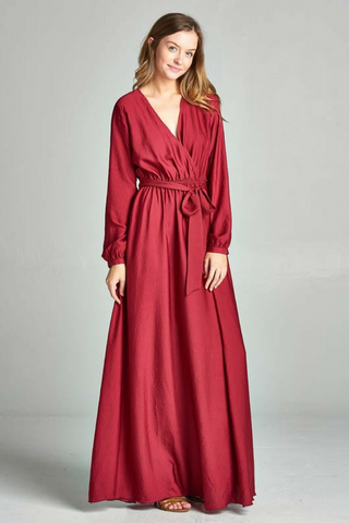Barrymore Maxi Dress