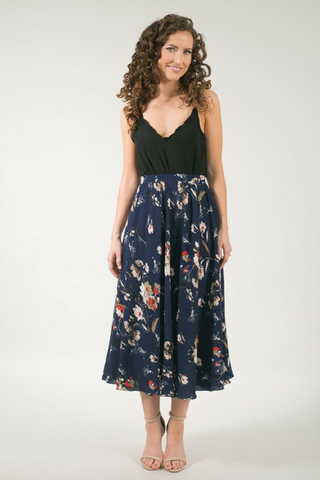 Autumnal Dreams Skirt