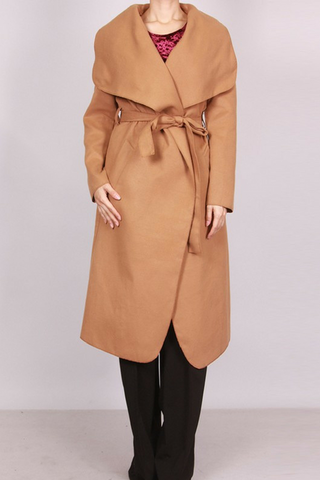 Clarissa Trench Coat