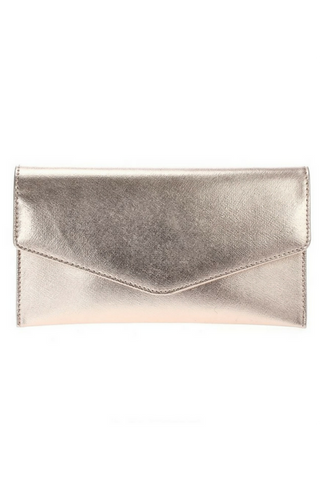 Cocktail Hour Clutch - Rose Gold