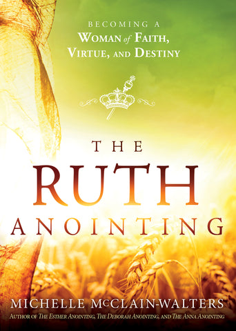 Ruth Anointing