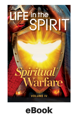 eBook - Life in the Spirit - Holy Spirit Series vol.4