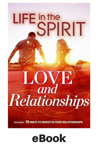 eBook - Love & Relationships
