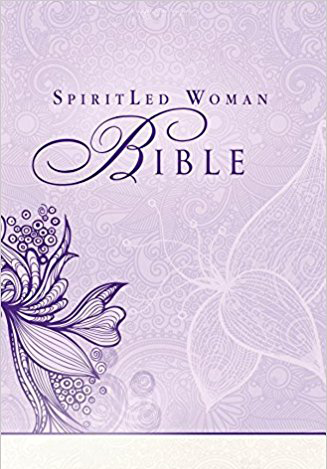 MEV SpiritLed Woman (SLW) Bible - Hard Cover