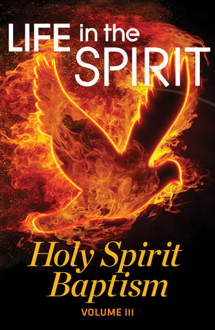 Life In The Spirit - Holy Spirit Series VOL.3