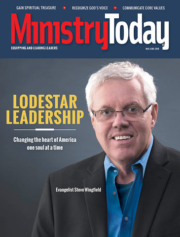 Ministry Today 2018 / 03 MAY-JUNE