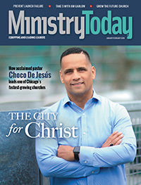 Ministry Today 2018 / 01 JAN-FEB