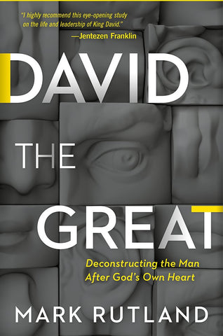 Father's Day - David the Great Special #1