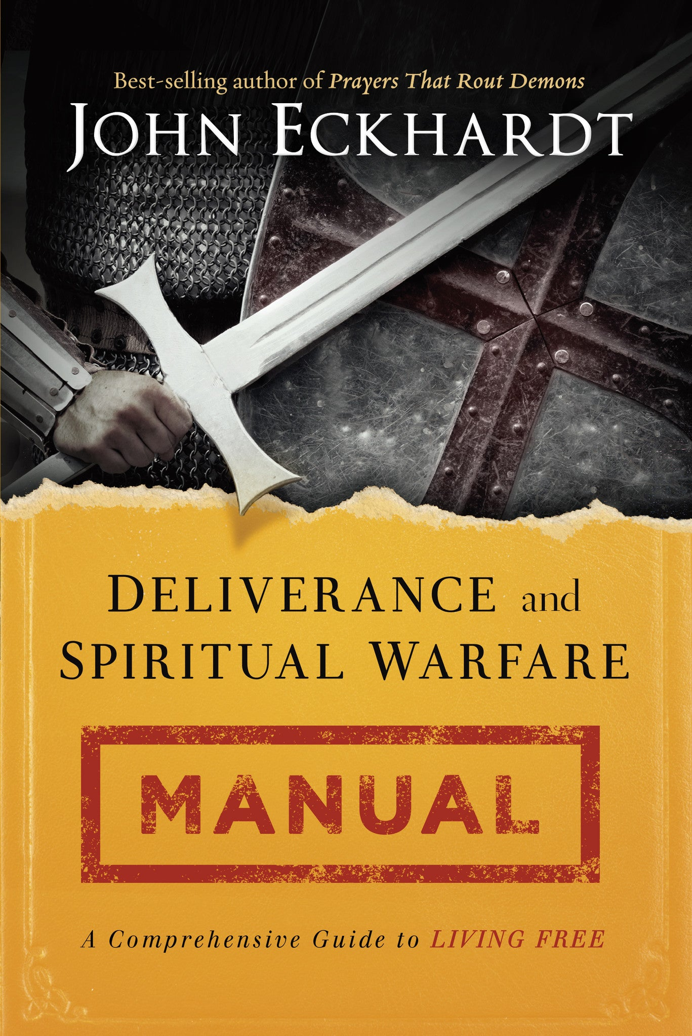 Biblical Spiritual Warfare Manual Manual Guide