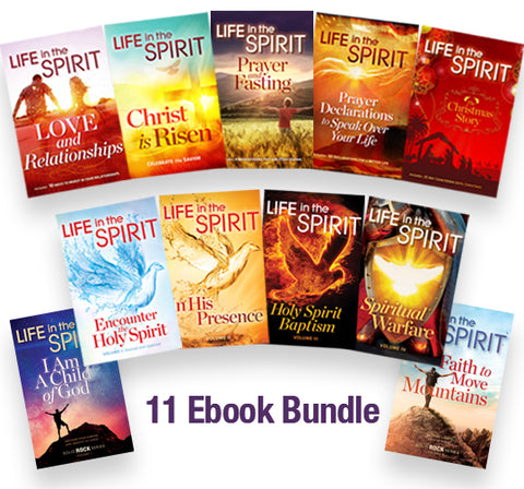 Eleven Ebook Bundle