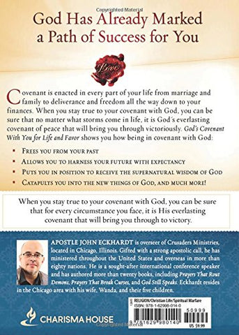 God's Covenant Book Bundle