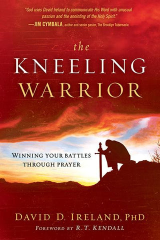 The Kneeling Warrior