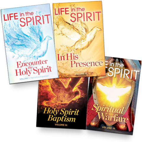 Overcoming Fear and Anxiety Through Spiritual Warfare + Healing the Wounded Soul + FREE BONUS - Holy Spirit Series