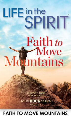 eBook - Holy Spirit Series + Solid Rock Series