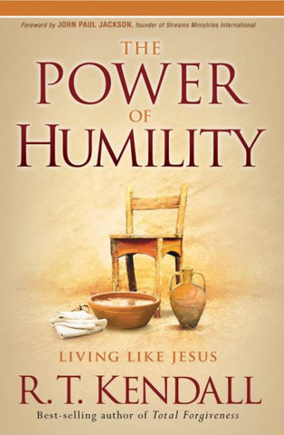 Power of Humility: Living like Jesus