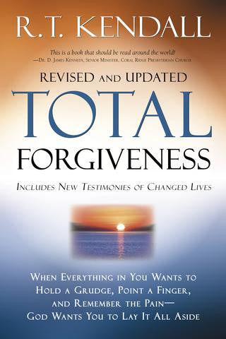 Did You Think to Pray? + Total Forgiveness + Pure Joy