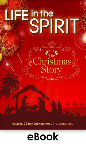 eBook - The Christmas Story