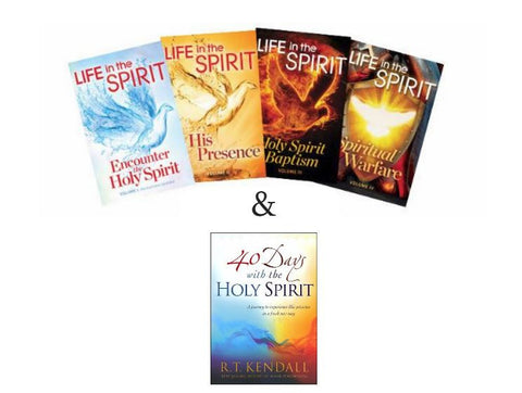 Life in the Spirit: Small Gift Box