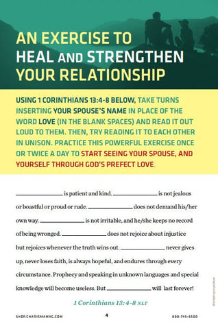 eBook - Life in the Spirit: Love & Relationships