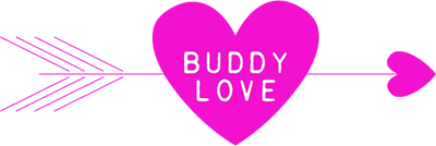 BuddyLove Clothing Label