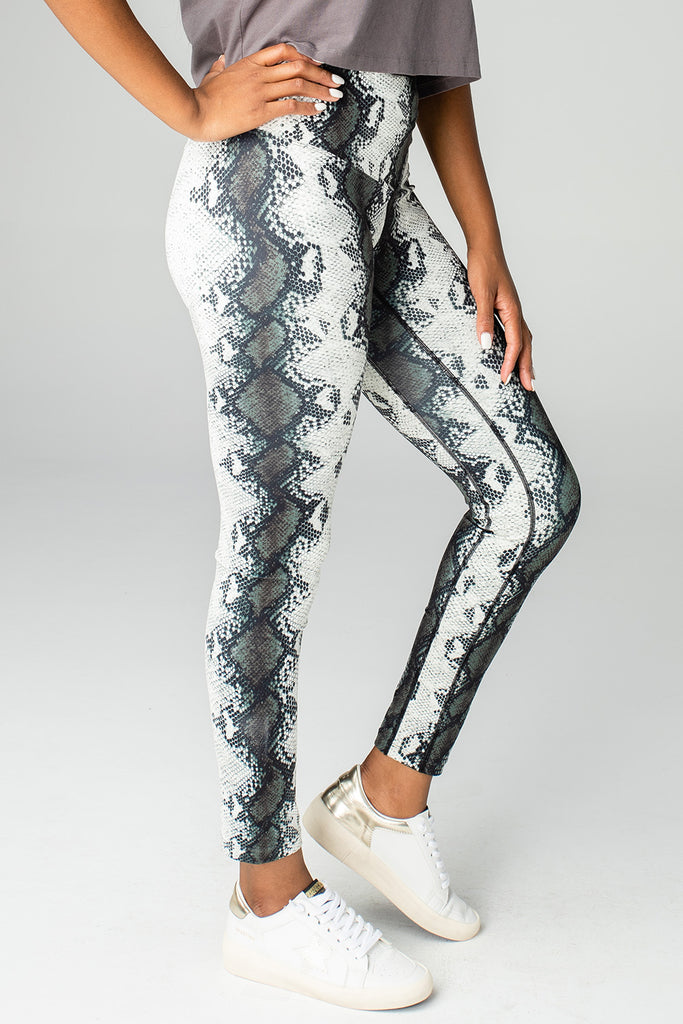 BuddyLove Michaels High Waisted Legging - Nile