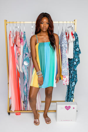 BuddyLove Babe Box - Super Mom