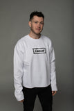 BuddyLove X Casual Graphic Sweater - Classic