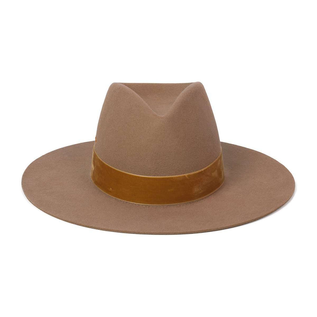 Benson Hat - Brown