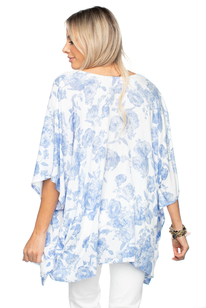 BuddyLove North Tunic - Tea Party
