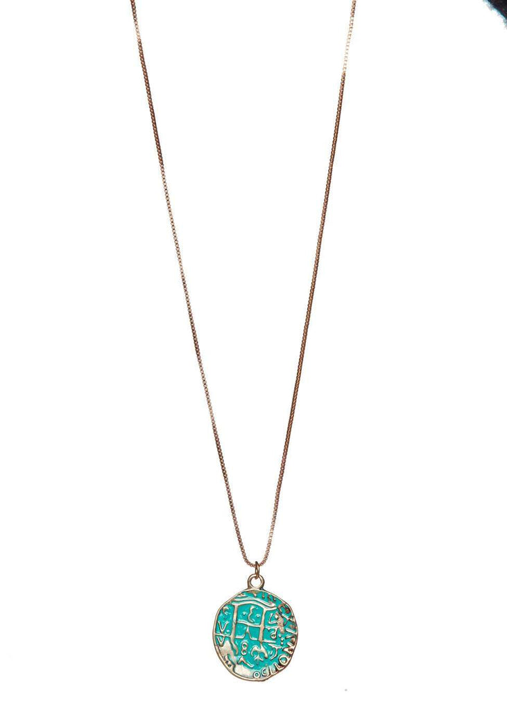 BuddyLove Eos Necklace - Buddy Love Clothing Label