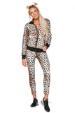 BuddyLove Michaels High-Waisted Legging - Serengeti
