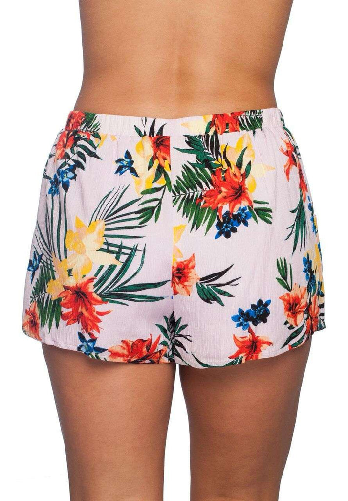 BuddyLove Sand shorts - Tropicana - FINAL SALE - Buddy Love Clothing Label