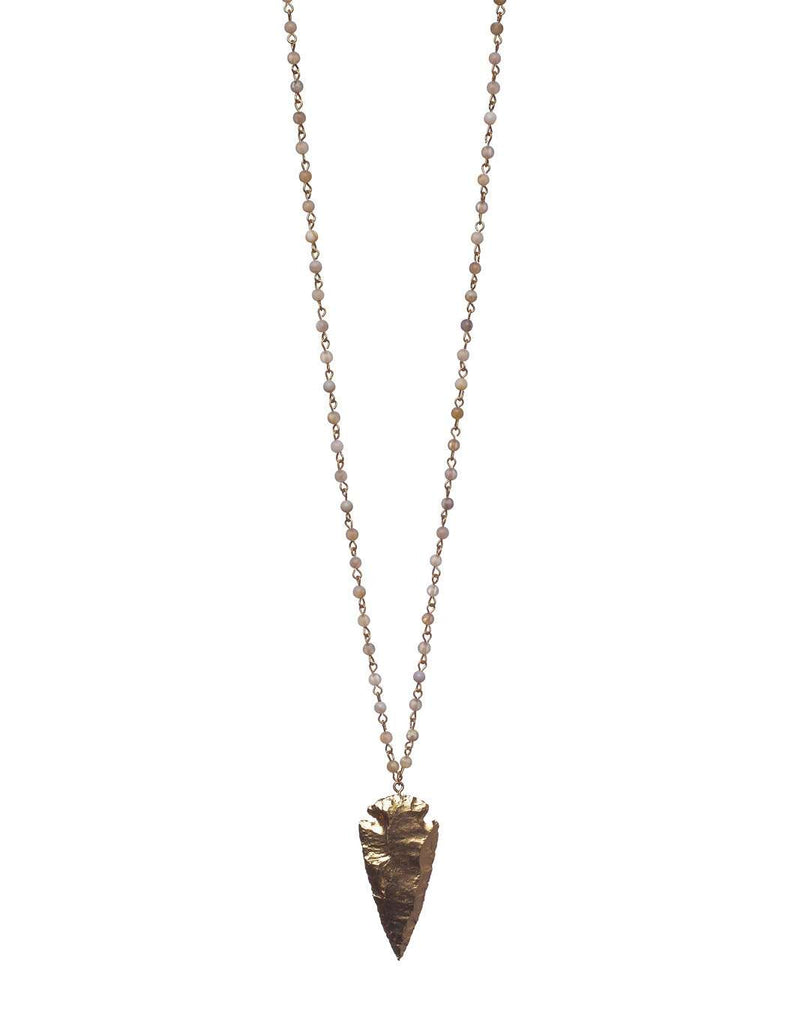 BuddyLove Tribe Necklace