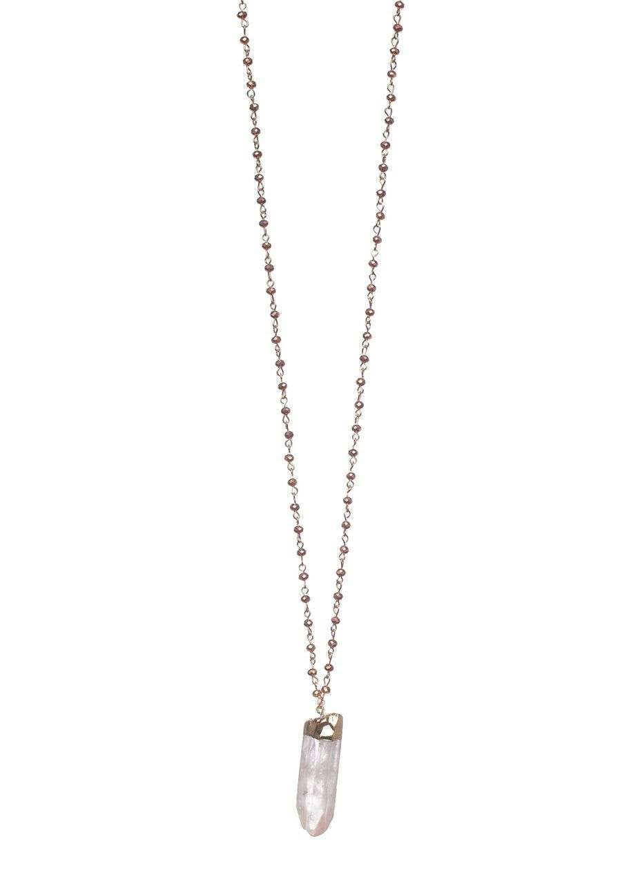 BuddyLove_Zen_Rose_Gold_Necklace