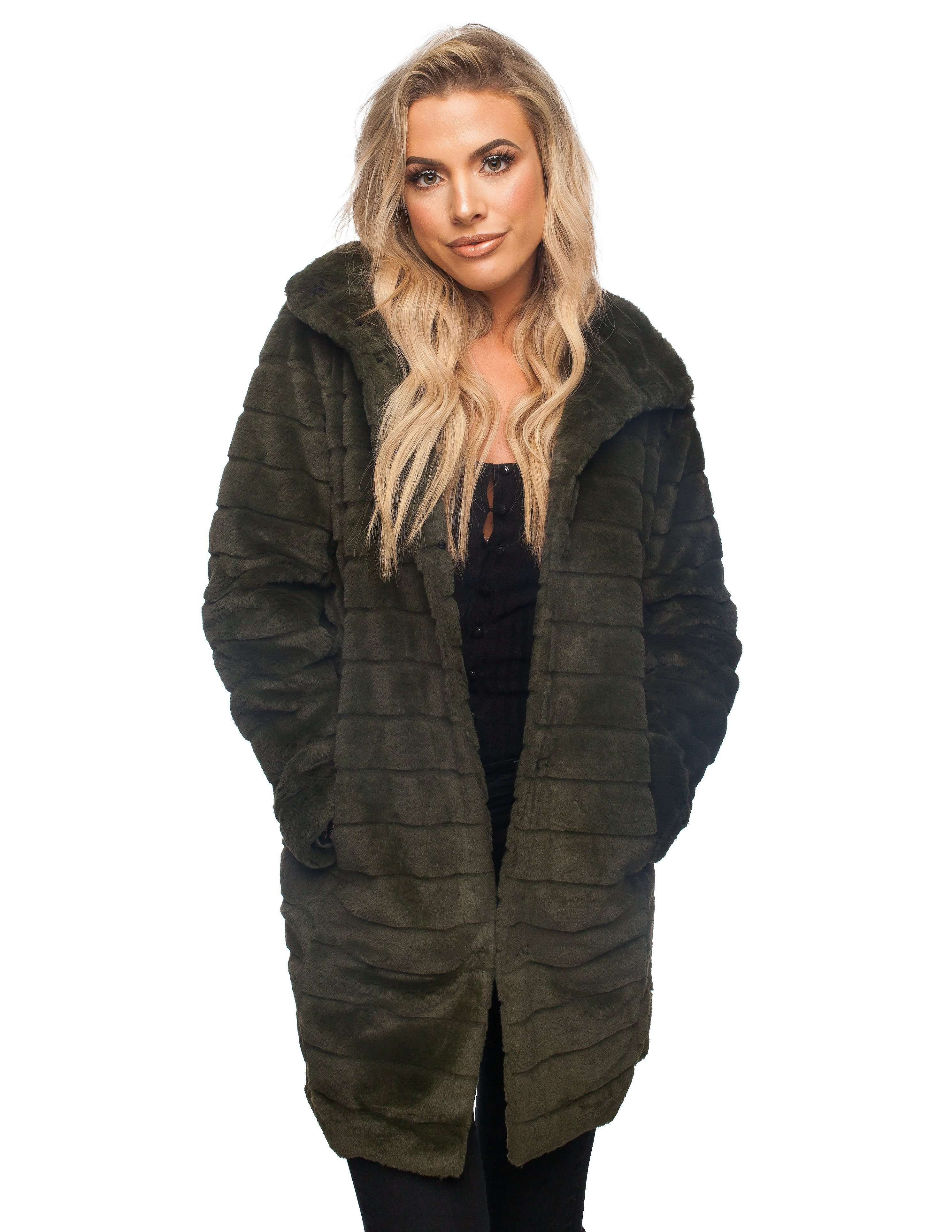BuddyLove_Vargas_Coat__Olive__Small