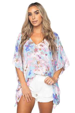 BuddyLove North Tunic Cloud 9