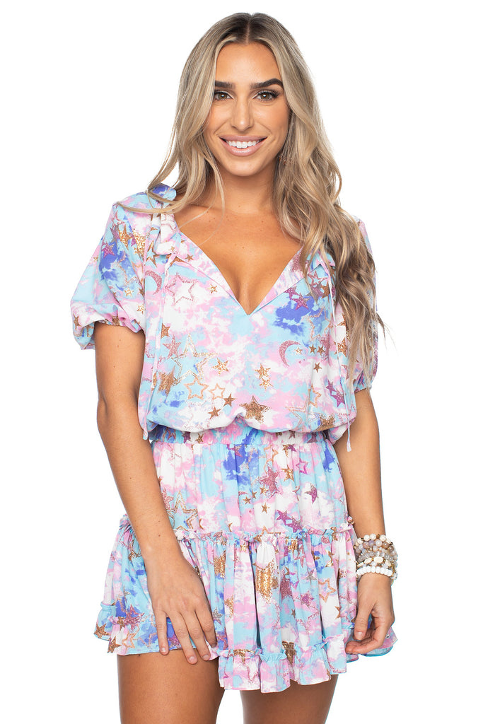 BuddyLove Ray Cloud 9 Dress