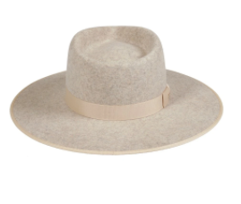 Rancher Hat - Carlo