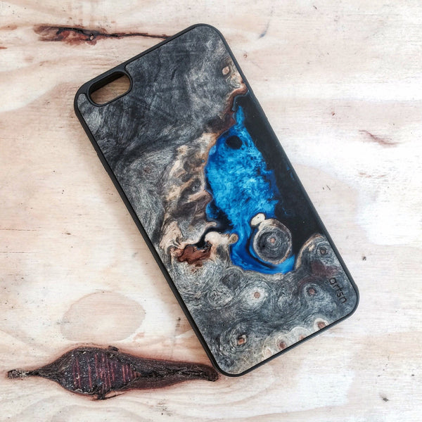 burl iphone limited edition