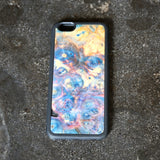 burl iphone limited edition rainbow