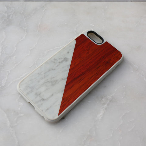 rosewood white marble limited edition