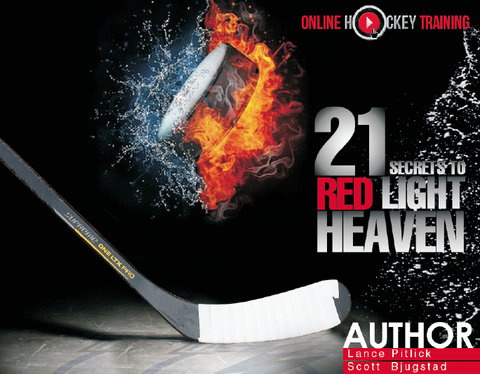 21 Secrets To Red Light Heaven