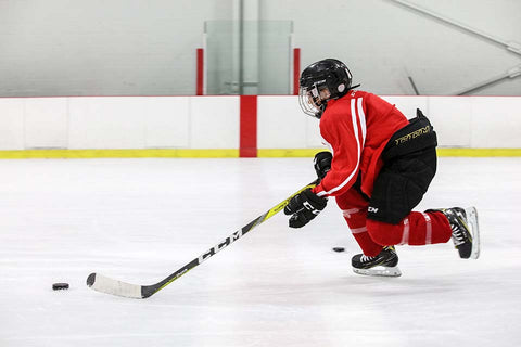 CCM, Hockey, Snipers Edge,