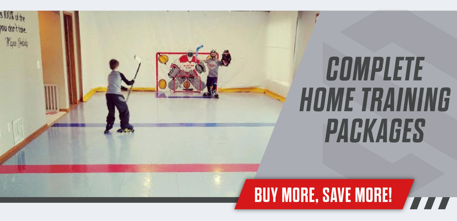 Hockey Stickhandling Training Packages