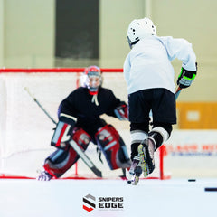 off season training in hockey