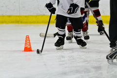 hockey clinics