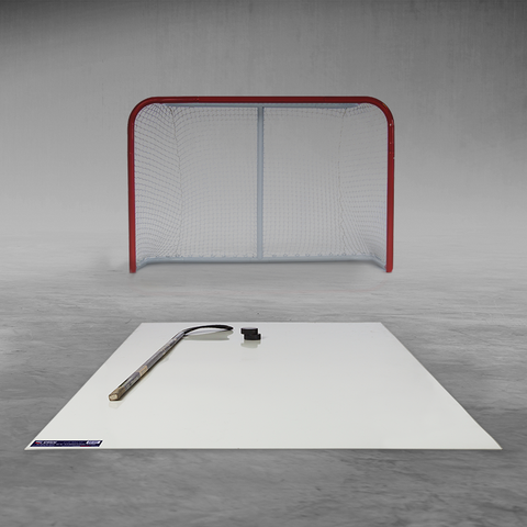 Hockey Roll Up Shooting Pad - SnipersEdgeHockey.com