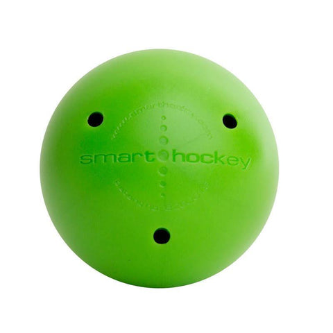 SmartHockey Stickhandling Ball - Green