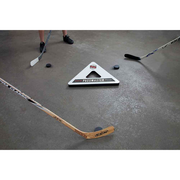 Gold Hockey Passing Package
